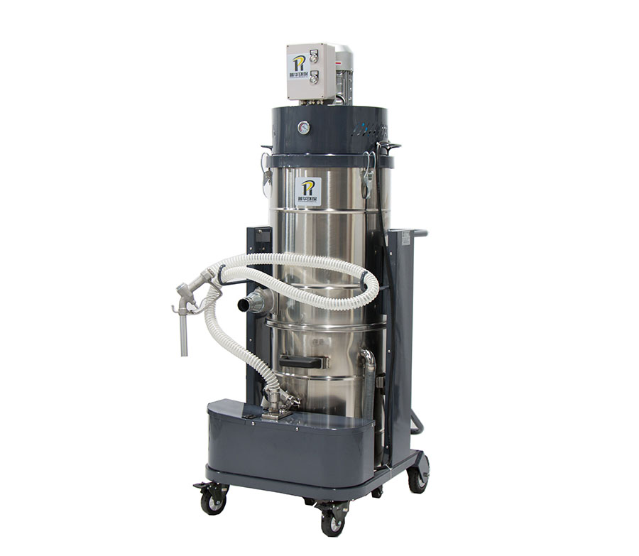 PDO series solid-liquid separation industrial oil suction machine