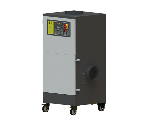MEV series oil mist purifier