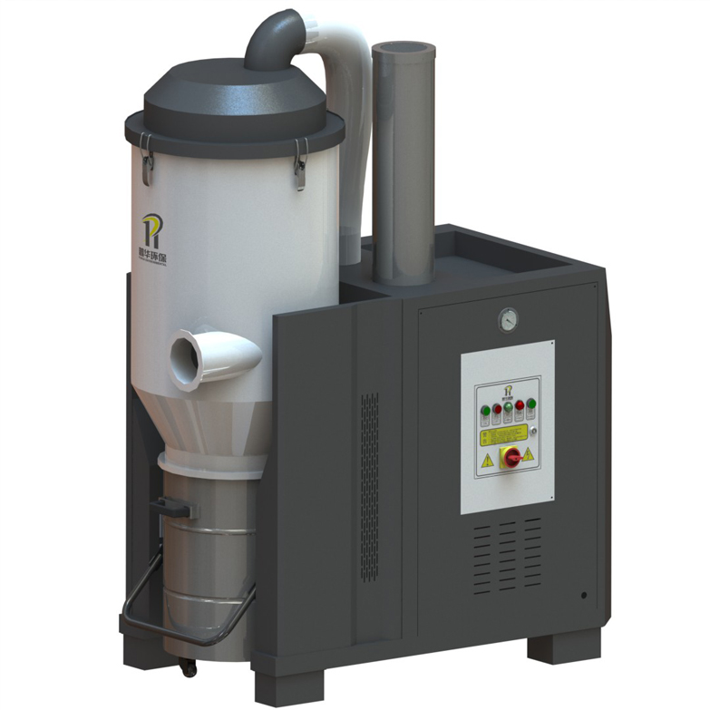 ZP series big air volume of smoke purification system